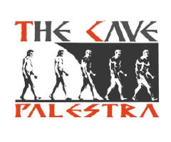 logo asd the cave