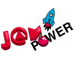 LOGO JAM POWER