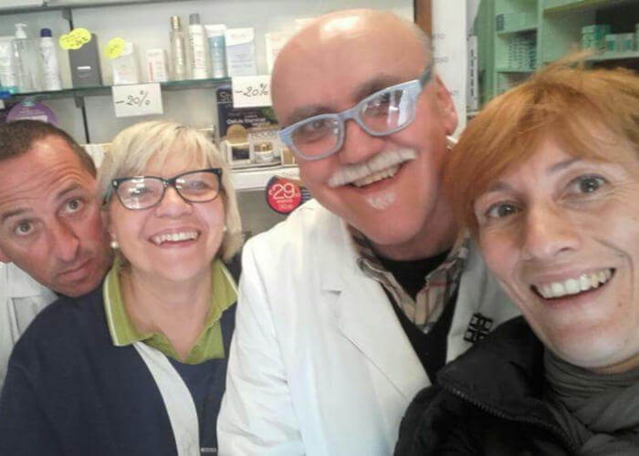 Staff Farmacia Angelini 2