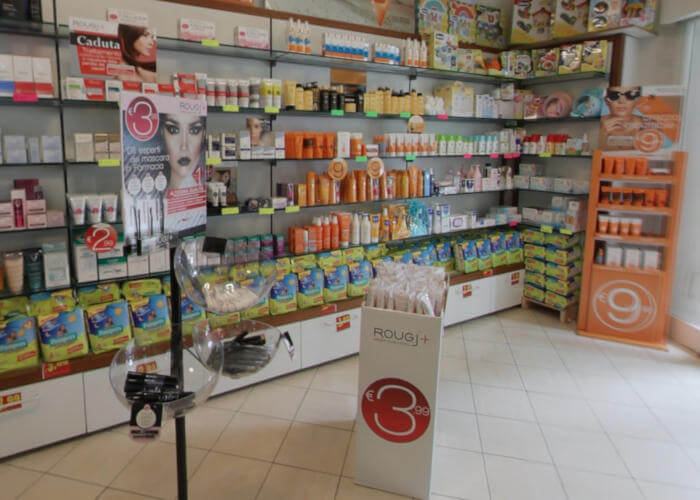 Farmacia Angelini 2