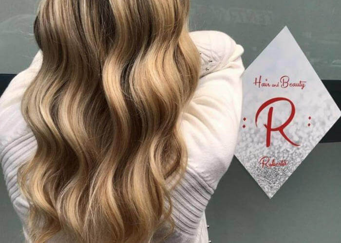Roberta Hair and Beauty Pulizia Viso